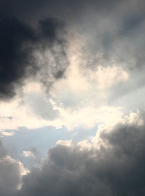 Trauergesprächskreis – einmal im Monat, montags
