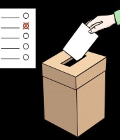 Bekanntmachung zur Presbyteriumswahl am 01.03.2020