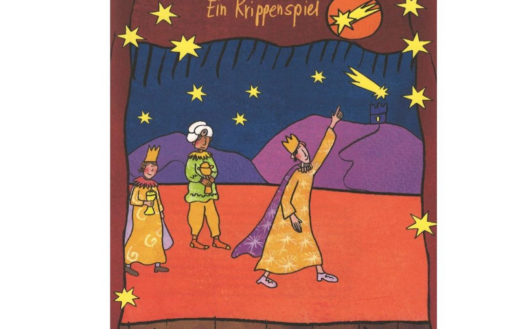 Familiengottesdienst am 3. Advent, 15.12.2019