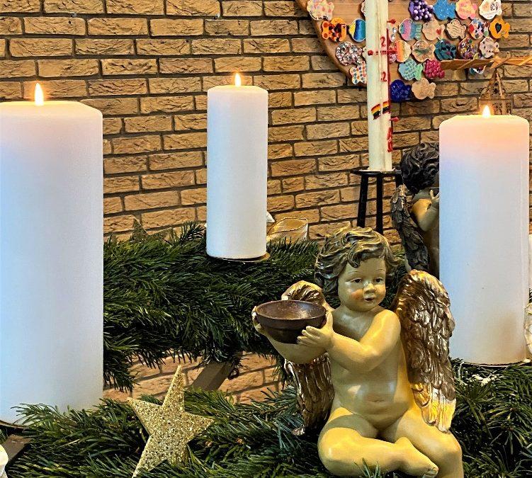 Tersteegen-Newsletter Nr. 51  13. Dezember 2020