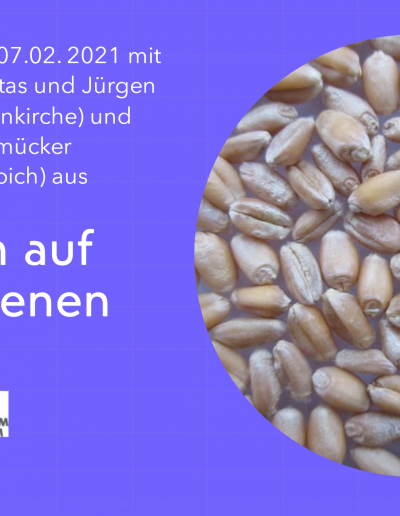 Tersteegen-Newsletter Nr. 6  7. Februar 2021