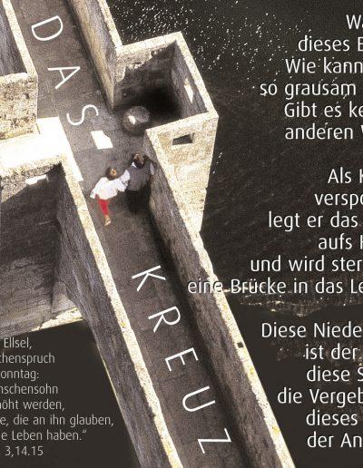 Tersteegen-Newsletter Nr. 13  28. März 2021