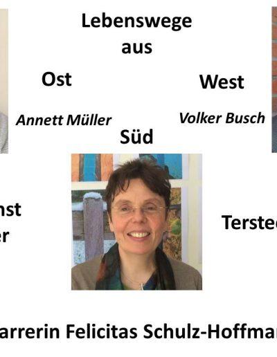 Tersteegen-Newsletter Nr. 18  02. Mai 2021